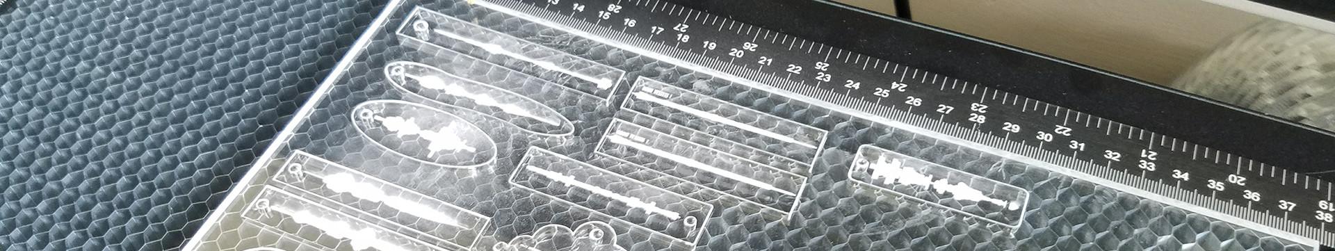 [課程]本系雷射切割工作坊進行中