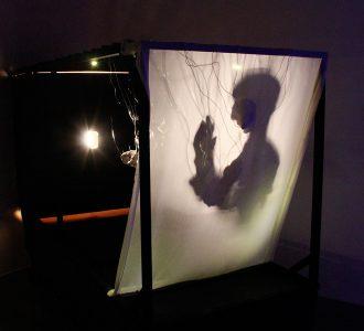 [講座]虛擬的影像