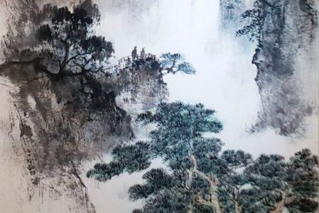 [榮譽]恭喜!系友鄭紅雪榮獲國家藝術聯盟第二屆菁英藝術新銳獎